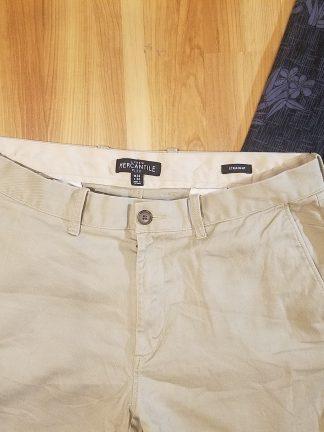 Pantalon Van Heusen Mar Fashion Hn